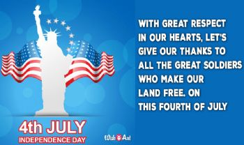 Day 185: Happy 4th of July (quotes)