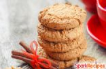 Banana Cinnamon Cookies