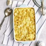 Cauli Mac and Cheese Recipe | Atkins