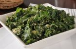 Kale with Sesame